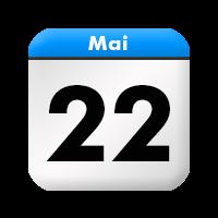23. Tag, Tagesetappe: Von La Pineta nach Poggio Mirteto