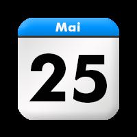 26. Tag, ROM-Tag