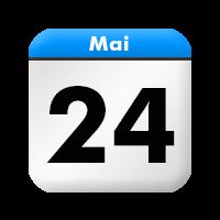 25 Tag, Teil 2 - In Rom angekommen. Noch immer Freitag der ereignisreiche Tag!